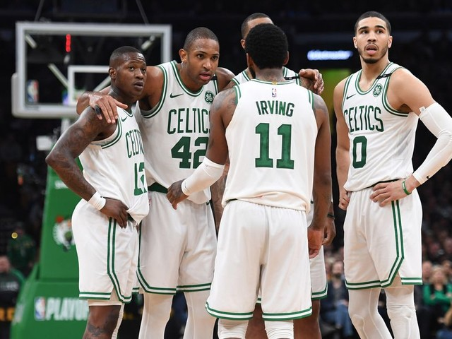 This is who the Celtics always were