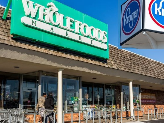 Whole Foods Prices Beat Kroger When Amazon Took Over. What About Now?