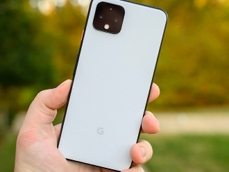 Google Pixel 4 Early Impressions: Radar, Face Unlock, and the Camera