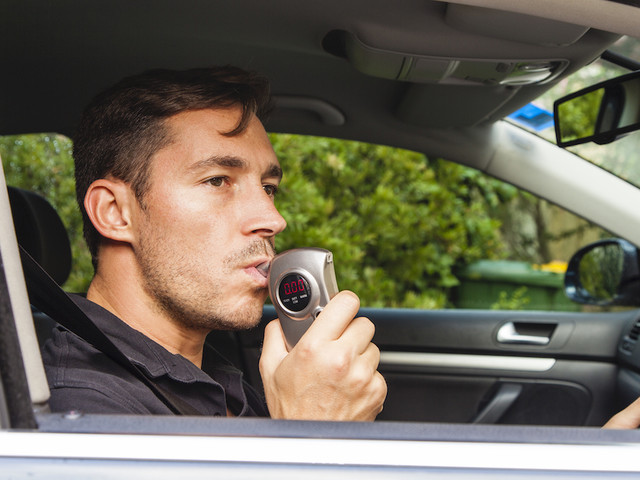 A Breathalyzer For Opioids Is In The Works