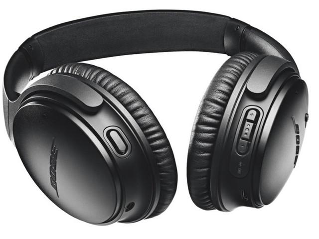 Surprise sale slashes $50 off Bose QuietComfort 35 II wireless noise cancelling headphones