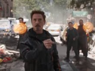 WATCH: The 'Avengers: Infinity War' Trailer Is Here