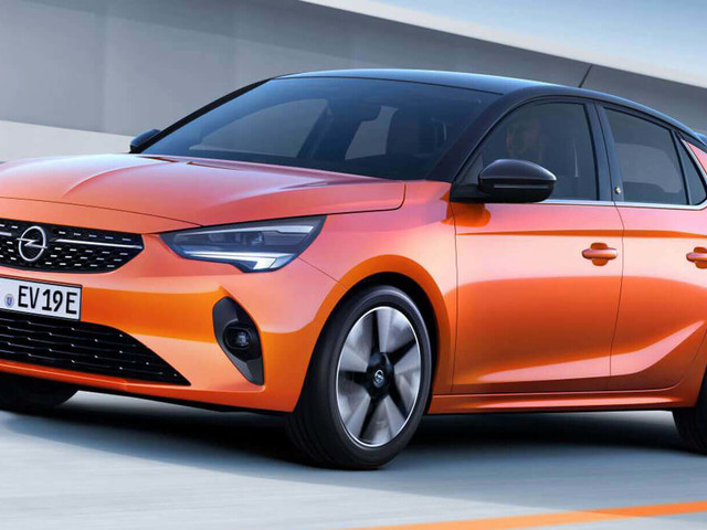 Opel/Vauxhall Exec Believes Next-Gen Corsa Will Be All-Electric Only