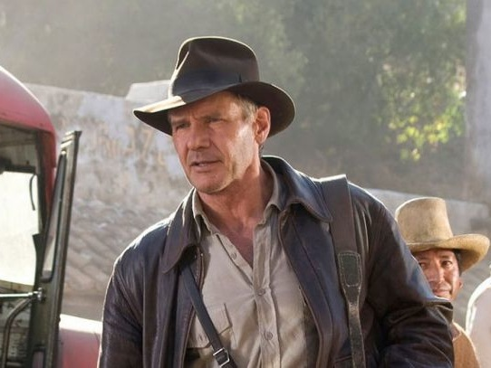 The Latest on Indiana Jones 5