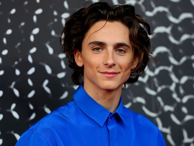 Start Saving Up Now, Because Timothée Chalamet Is Starring in a Play in London