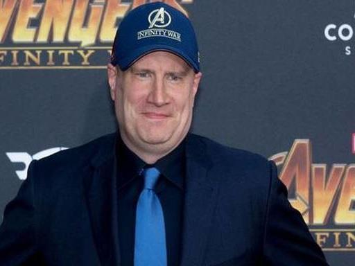 Marvel President Kevin Feige working on new 'Star Wars' movie for Disney