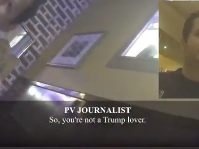 O'Keefe Strikes Again: Twitter Engineer Admits Willingness To Share Trump DMs Without A Warrant