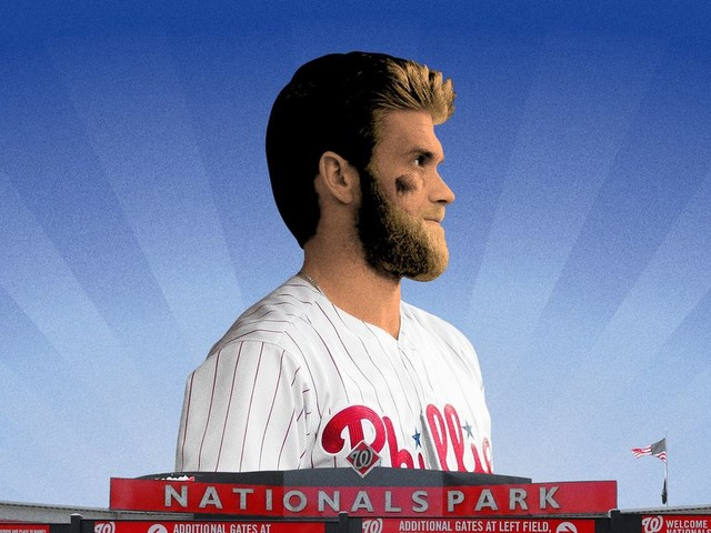 Hostile Homecoming: Bryce Harper's Bizarre Return to Washington