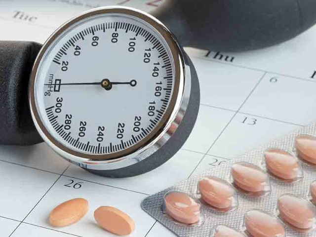 5 recalls on blood pressure meds so far this year