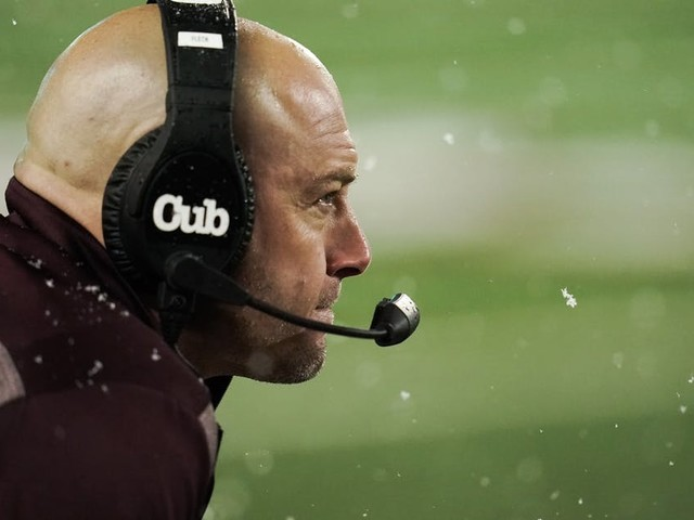 Gophers' P.J. Fleck earns Big Ten Coach of the Year in coaches vote
