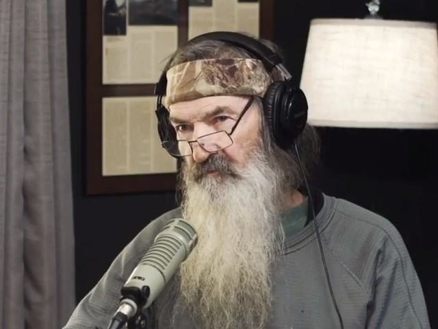 Phil Robertson has a lesson for 'cute Marxist' AOC: The 'day of the Lord' has nothing to do with cow farts