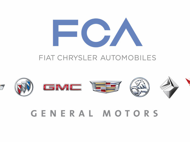 "FCA Is ""Astonished"" By GM's RICO Lawsuit, Calls It A Maneuver To Disrupt PSA Merger"