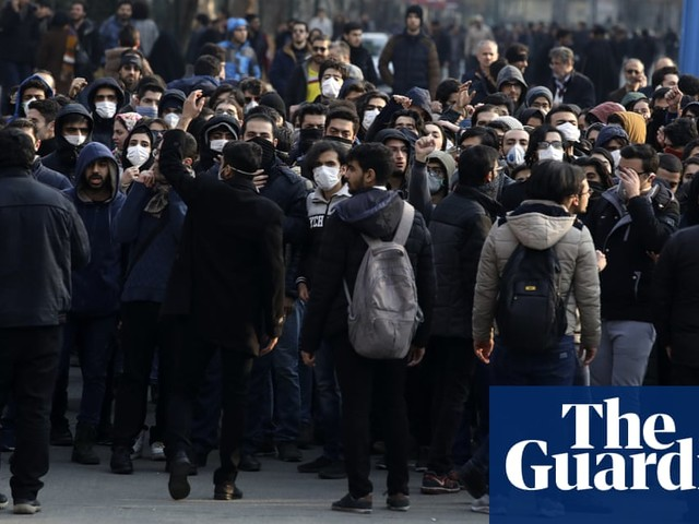 Iranians braced for year of misery and unrest