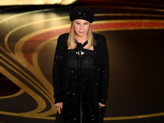 "Barbra Streisand Clarifies Michael Jackson Comments: ""I Feel Nothing But Sympathy For Them"""