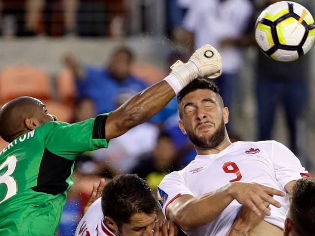 Canada, Costa Rica tie 1-1; Honduras may win by forfeit