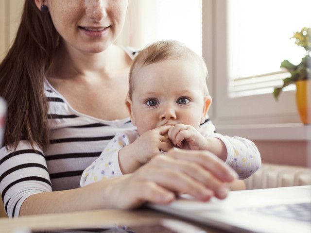 Why Doesn't Society Value Stay-At-Home Mums?