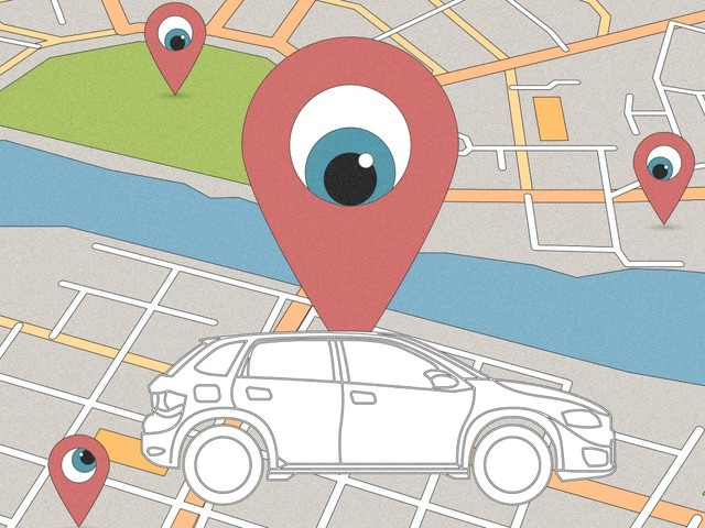 The surveillance state has invaded our cars. Why don't we care?