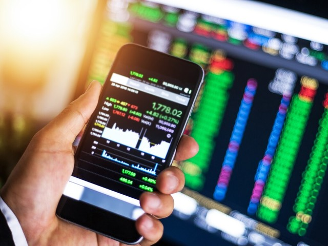Mom and pop trading has spiked to record levels as brokers shift to zero commissions