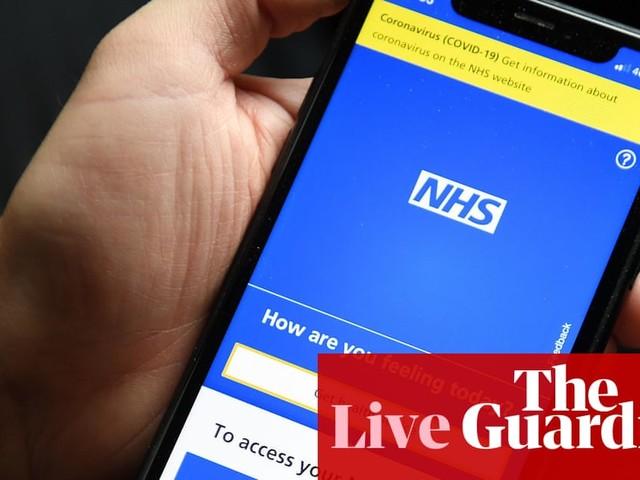 Coronavirus live news: NHS app to 'prove' vaccine status for international travel; EU opens AstraZeneca court case