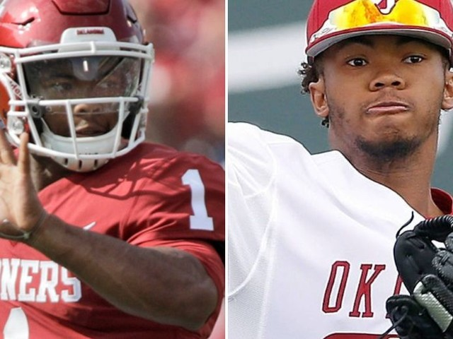 Kyler Murray's A's decision, explained by a QB who's faced it