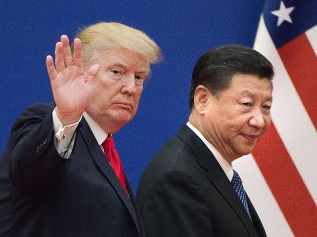 Trump's Huawei ban could hurt chipmakers like Intel and Qualcomm, but one analyst thinks the processor industry has bigger things to worry about (SOX, INTC, QCOM)