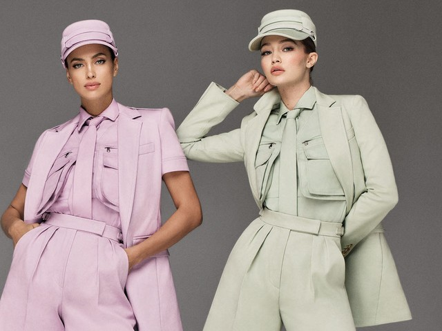 Max Mara's Latest Campaign Was Inspired By Phoebe Waller-Bridge's James Bond