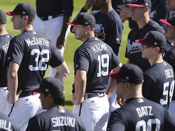 MLB imposes stricter mound limits, defers on pitch clocks
