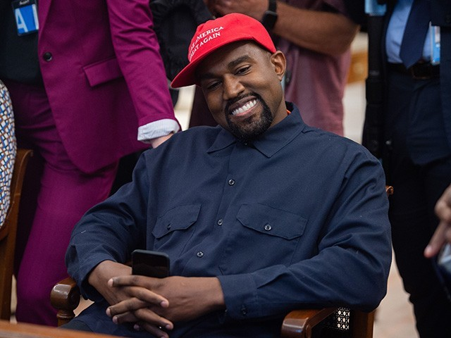 Kanye West Kicks Off 2019 By Reasserting Support of Donald Trump