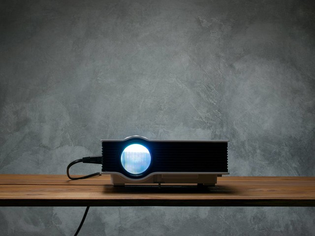 Forget Cyber Monday TV deals – this home theater projector is only $499.99