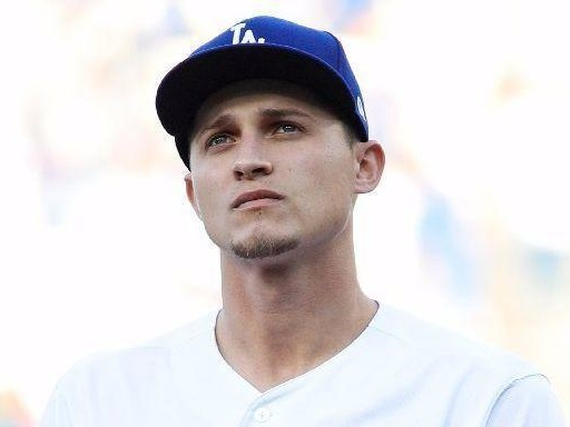 Dodgers could get Corey Seager back in the lineup if they advance to the World Series