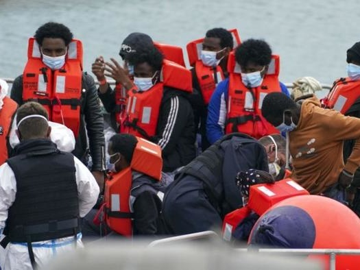 House Of Lords Member Asked Why Brits Are Forced To Take PCR COVID Tests On Returning To UK But Illegal Migrants Aren't