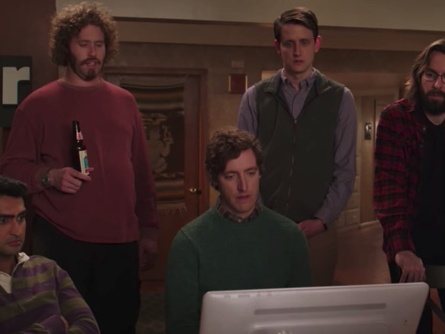 'Silicon Valley' reacts to the iPhone X announcement in the best way possible