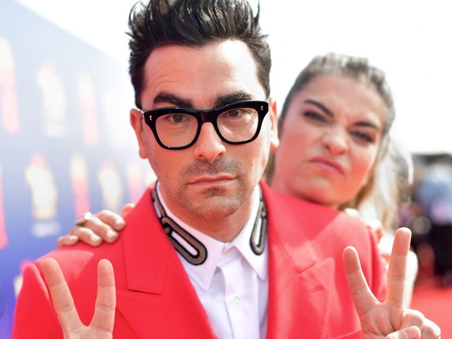 MTV Movie and TV Awards 2019 Red Carpet Fashion — PHOTOS