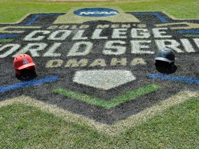 College World Series 2017: Bracket, schedule, and scores