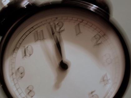 Tick tock tick tock: Doomsday Clock nears midnight