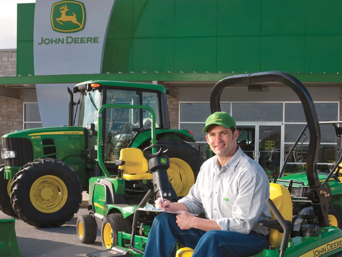 Trade War Chaos Collapses Farm Equipment Sales Across Midwest