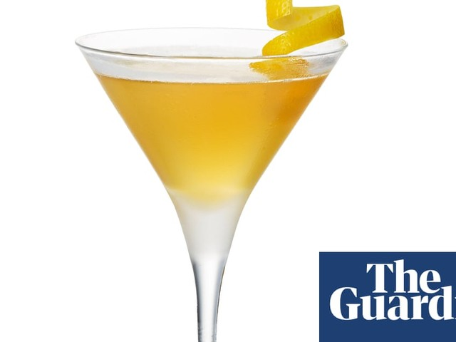 Cocktail of the week: Darby's Mr Fig Stuff | The good mixer