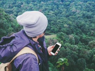 The 6 Best Free and Paid Hiking GPS Apps for iOS and Android