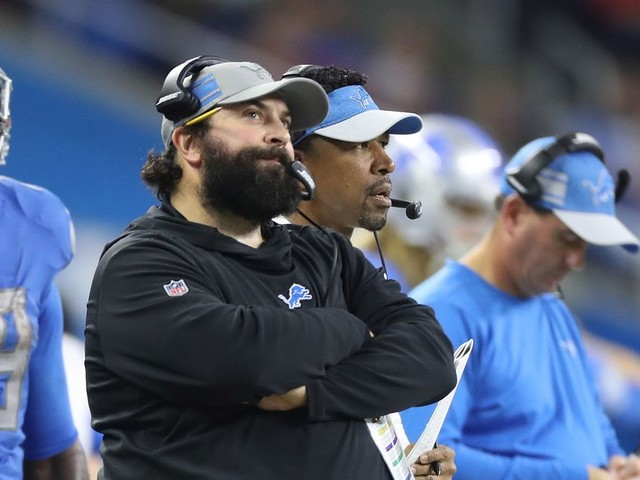 The 'Detroit Patriots' might not work how Matt Patricia hopes