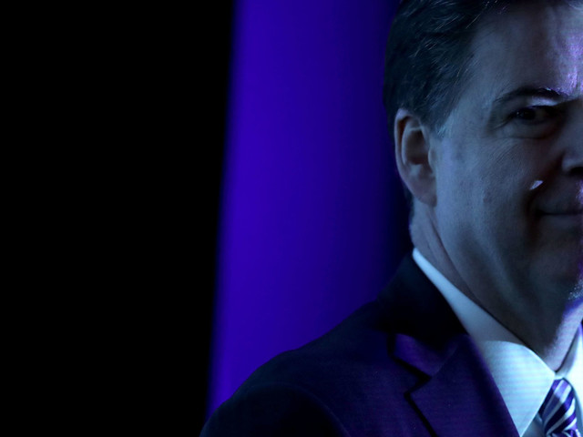 James Comey's Testimony On Donald Trump And Russia Investigation