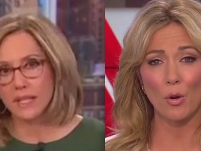 Anchor Alisyn Camerota claims CNN was skeptical of Jussie Smollett's story. She might want to check with CNN anchor Brooke Baldwin.