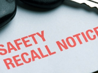 Everything you Need to Know About Vehicle Recalls