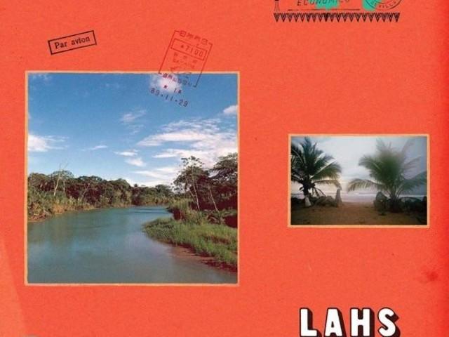 Album Review: Allah-Las – LAHS