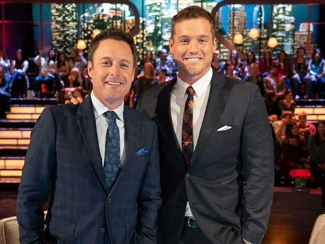 Colton Underwood Reveals He Wasn't Always Truthful About His Top Picks While on 'The Bachelor'