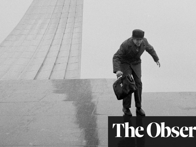The big picture: a brush with greyness in 70s Russia