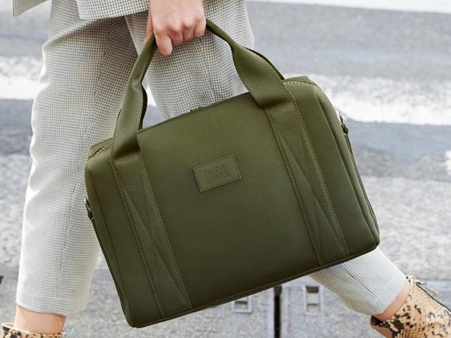 This $155 laptop bag is one of the smartest we've ever carried to work — here's why professionals will love it