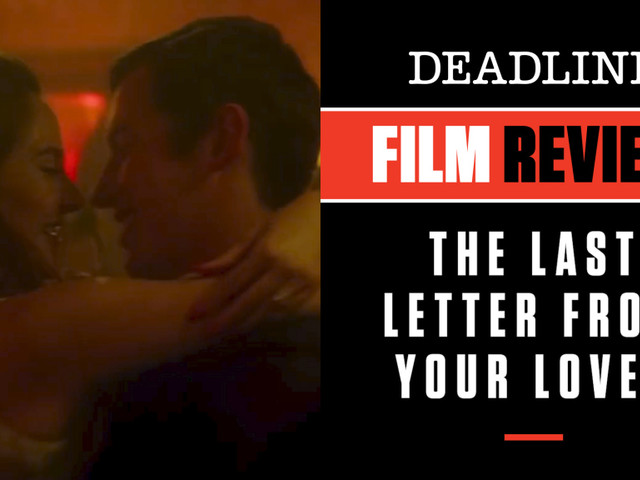 'The Last Letter From Your Lover' Review: Shailene Woodley & Felicity Jones Try To Add Spark To Time-Spanning Netflix Romantic Drama