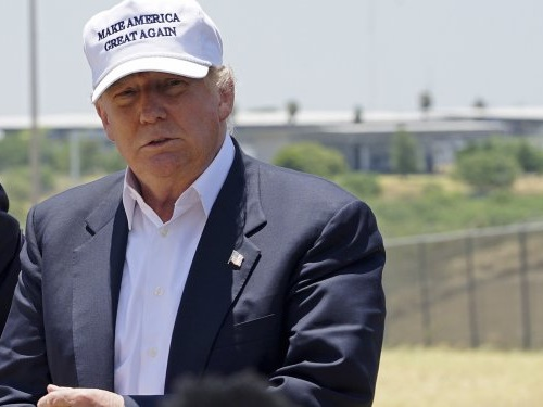 58 former national security officials will issue a statement rebuking Trump's national emergency declaration for the border