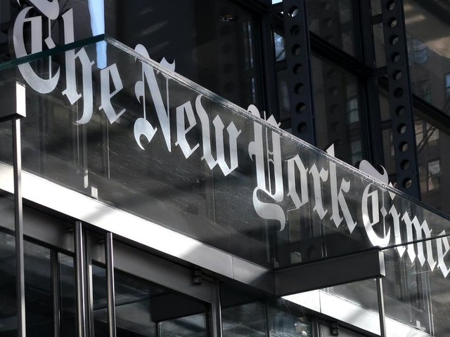 New York Times stealth-edits AOC article many said contained an anti-Semitic trope