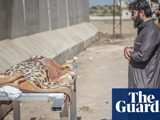 Six children killed in Syria shelling